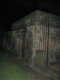 Covenanters Prison1